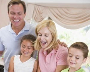 Research looks at how the modern American family has changed