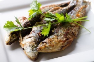 Food sources of omega-3 more effective than supplements: study
