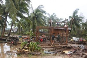 PH Thanks Washington for Assistance to Typhoon Victims