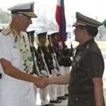 PHL, US military chiefs ink new terms of partnership