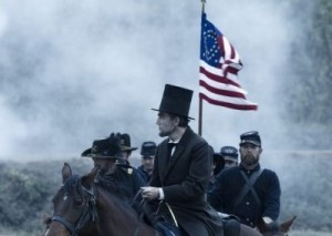 Spielberg's 'Lincoln' odds-on favorite for Critics' Choice Awards