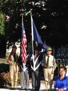 Filipino World War II Veterans Pin Hope on Obama