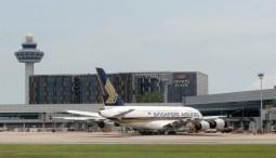 Singapore airport handles record 51 mn passengers