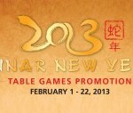 Celebrate Lunar New Year with Pechanga Resort & Casino and drive away with a Mercedes C250