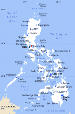 Malacanang expects rule of law to prevail in resolving West Philippine Sea dispute