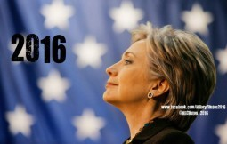 Hillary can't predict her future, as 2016 looms