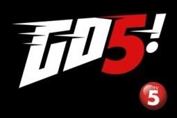 TV5's Blast Off for 2013