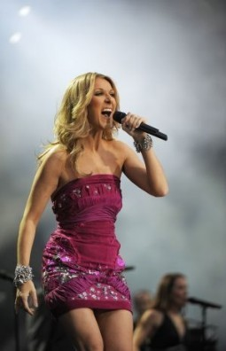 China's New Year shows to star Celine Dion, Psy