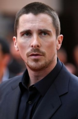 Christian Bale and Tom Hardy compete to scale 'Everest'