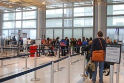 Long lines at US customs after sequester: official