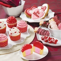 Share Sweets from the Heart this Valentine's Day