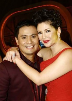 Ogie, Regine plan to have a baby this year