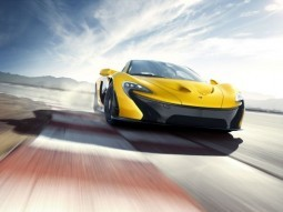 McLaren to launch $1.3 million limited-edition supercar at Geneva