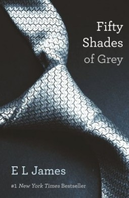 '50 Shades of Grey' movie set for 2014