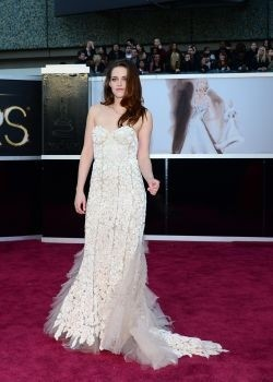 Oscars 2013: Looks from the red carpet