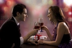 Witness the fitness: Look for DNA in Valentine's Day