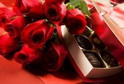 Google+ trends: Valentine's Day romance