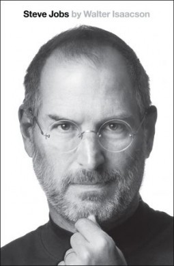 Steve Jobs biography to get manga treatment