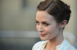 Emily Blunt replaces Emma Watson in 'Your Voice in My Head'