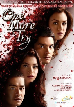 "ABS-CBN Star Cinema's 'One More Try,' 'Mistress' lead 29th PMPC Star Awards nominees  for movies; TFC Films' ""A Mother's Story"" bags 9 nominations"