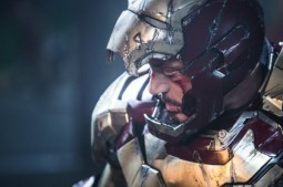 'Iron Man 3': A trailer full of new images