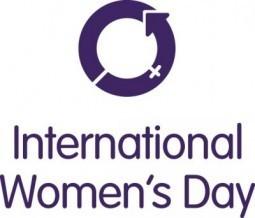 The world celebrates women for International Women's Day