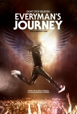 Theatrical Release of Don't Stop Believin: Everyman's Journey on Friday, March