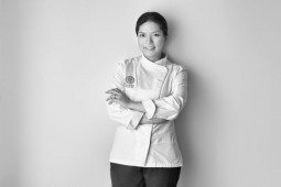 Best female chef in Asia: 'Women cook just as well as men'