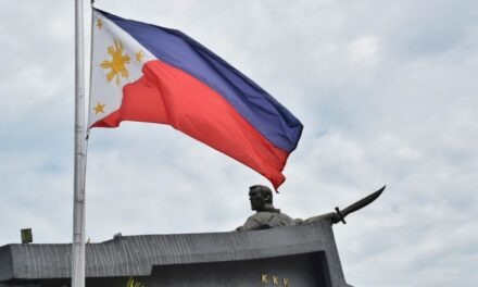 PHILIPPINES ALLOWS DEPARTURE OF AMERICANS WITH EXPIRED PASSPORTS