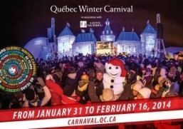World's largest winter festival to host 60th edition