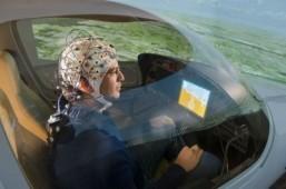 A flight of imagination: researchers test mind-controlled flight