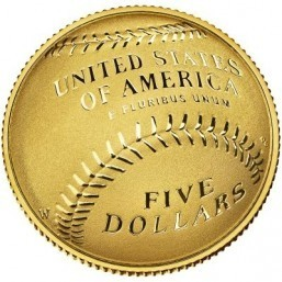First-ever United States Mint curved coins to go on sale