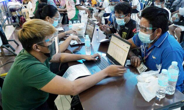 Philippines temporarily halts OFW deployment to Oman