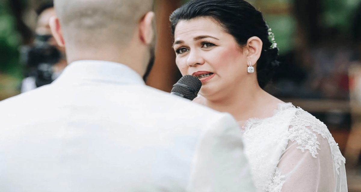 For Lotlot de Leon, soulmate will come in 'God's perfect time'