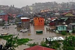 DSWD warns 'Lando' evacuees against returning home sans go-signal of authorities