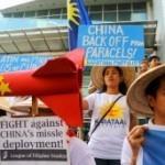 China to US: 'Be careful'