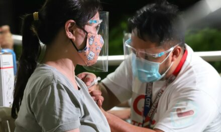 NCR MAY BE DELTA RESILIENT IN FEW MONTHS WITH ONGOING VACCINATION — OCTA FELLOW