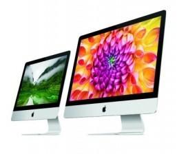 Apple launches new iMacs