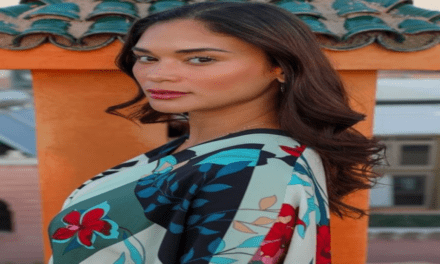 PIA WURTZBACH OPENS UP ABOUT LOVE FOR ART AS A CHILD