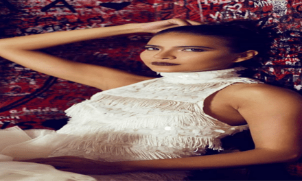 DESPITE THE STRESS, ALESSANDRA DE ROSSI WOULD LOVE TO DIRECT AGAIN AFTER 'MY AMANDA'
