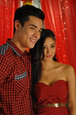 3rd Kim-Xian soap offers 'new concept'