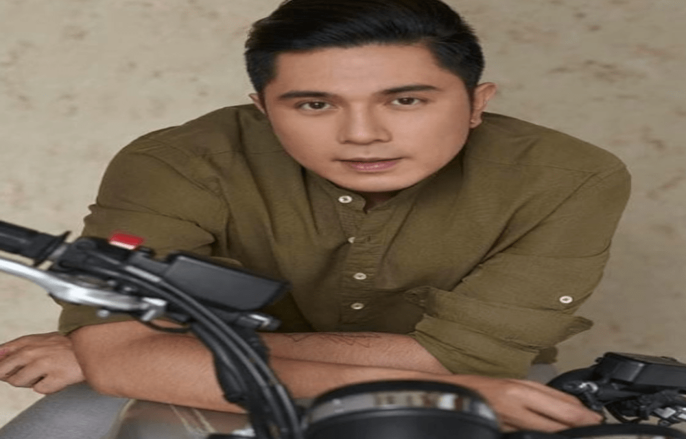PAULO AVELINO SAYS 11-YEAR-OLD SON AKI IS HIS 'FOREVER BABY'