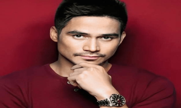 HEADS UP, KAPAMILYA! PIOLO PASCUAL IS HERE TO STAY