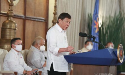 PINOY ATHLETES TO GET STRONGER, SECURE MORE VICTORIES — PRRD