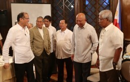 Ex-LTO chief Torres ready to face any probe, denies name-dropping PNoy