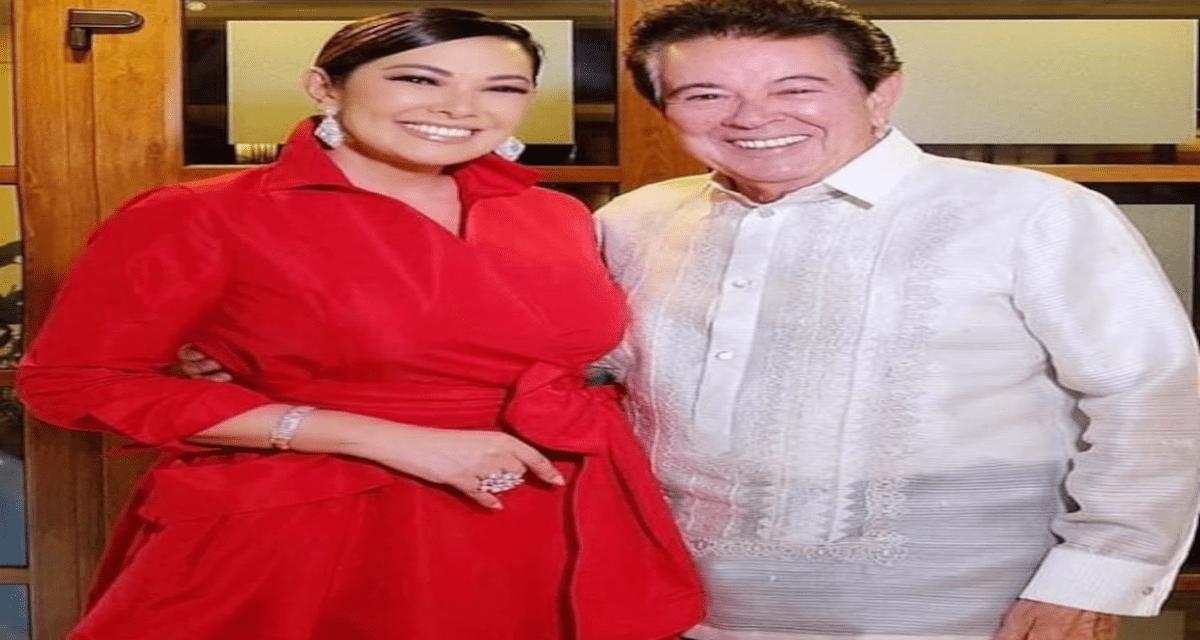EDDIE GUTIERREZ CLEARED OF PROSTATE CANCER, SAYS DAUGHTER RUFFA