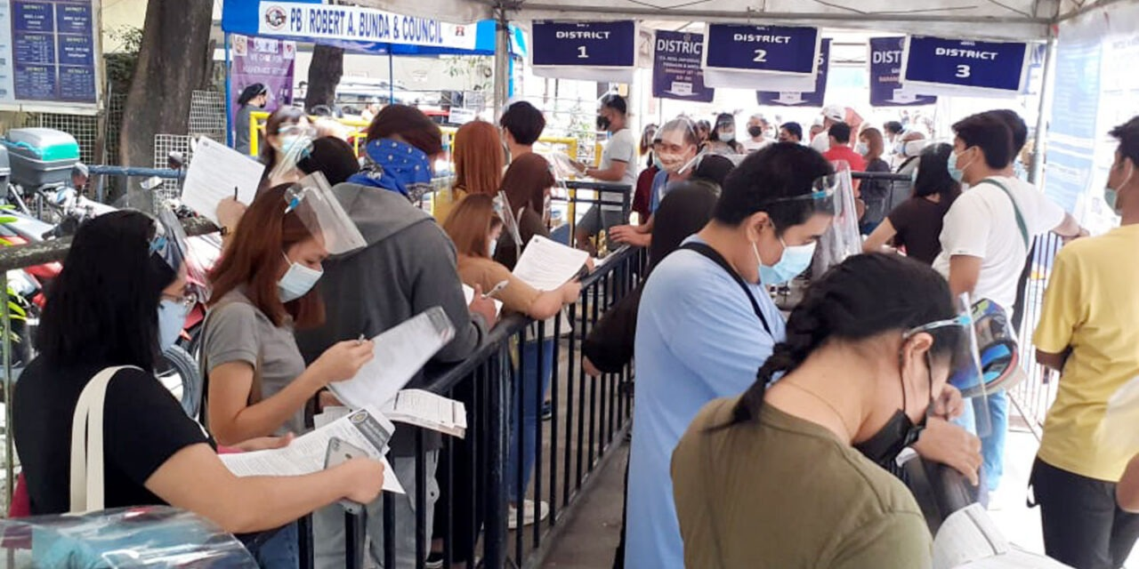 PH INFLATION HITS 32-MONTH HIGH AT 4.9% IN AUGUST
