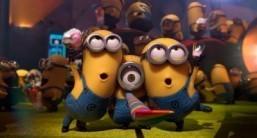 Worldwide box office: 'Despicable Me 2' outgrosses Brad Pitt