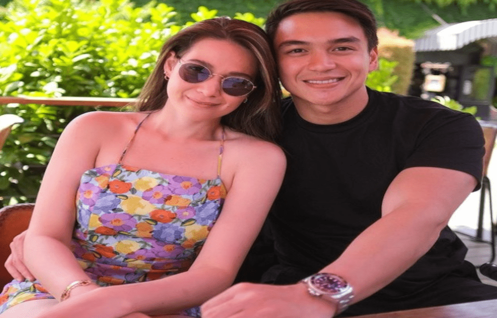 DOMINIC ROQUE ON RELATIONSHIP WITH BEA ALONZO: 'I CAN SEE OUR FUTURE TOGETHER'