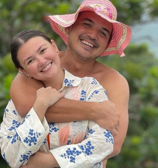 ANGELICA PANGANIBAN DESCRIBES BOYFRIEND AS ANSWER TO HER 'WHYS' BEFORE